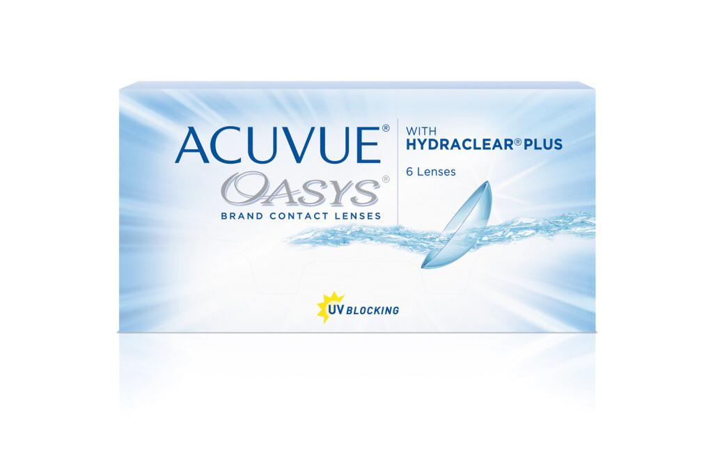 Clinica Optica Chitre – Acuvue (3)