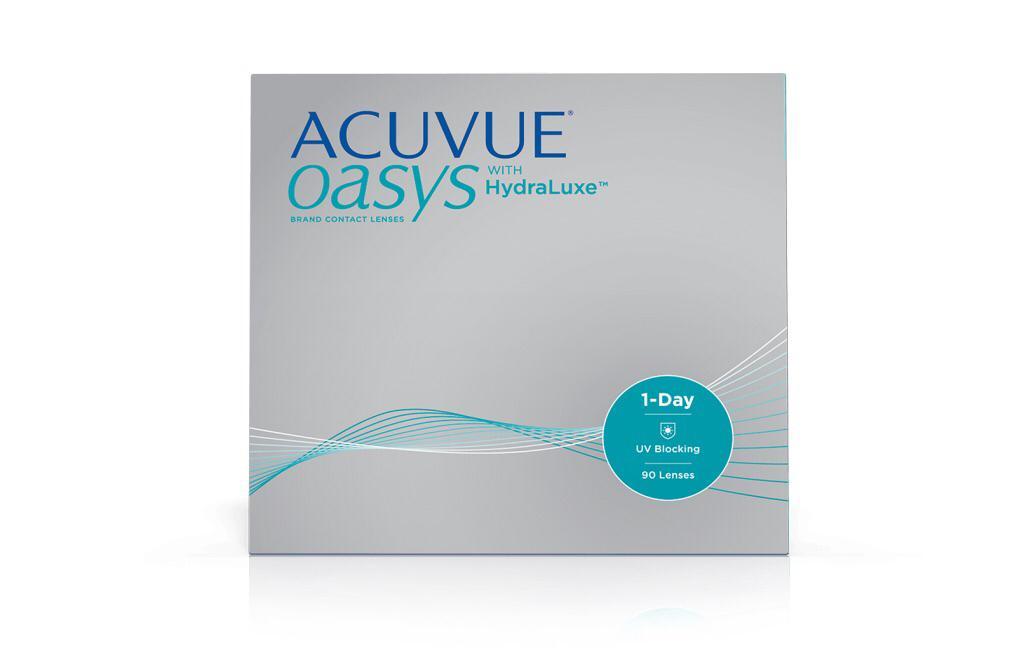 Clinica Optica Chitre – Acuvue (4)