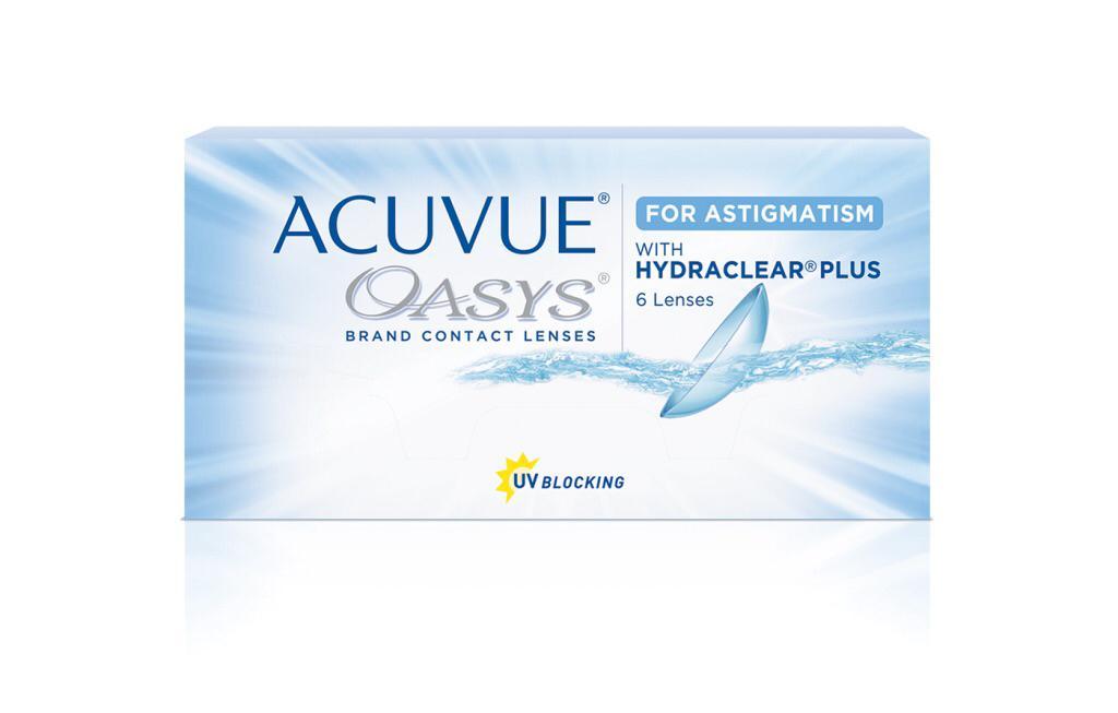 Clinica Optica Chitre – Acuvue (6)