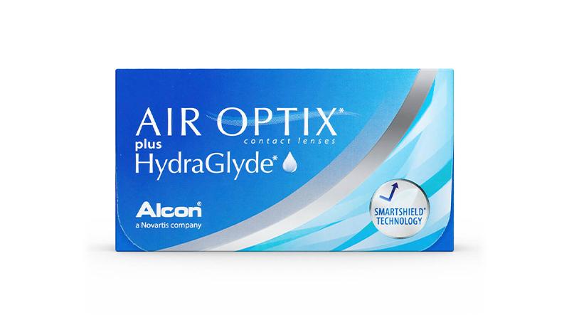 Clinica Optica Chitre air optix