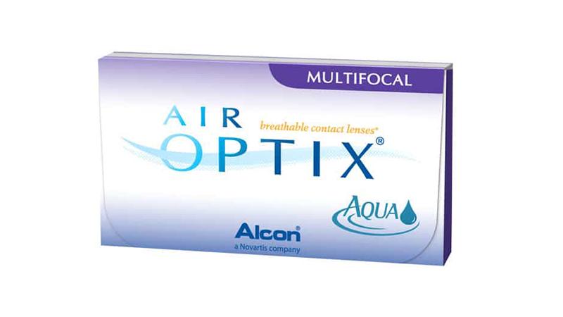 Clinica Optica Chitre air optix4