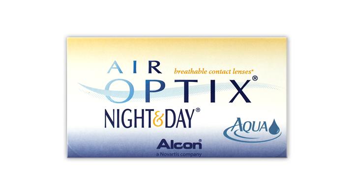 Clinica Optica Chitre air optix5