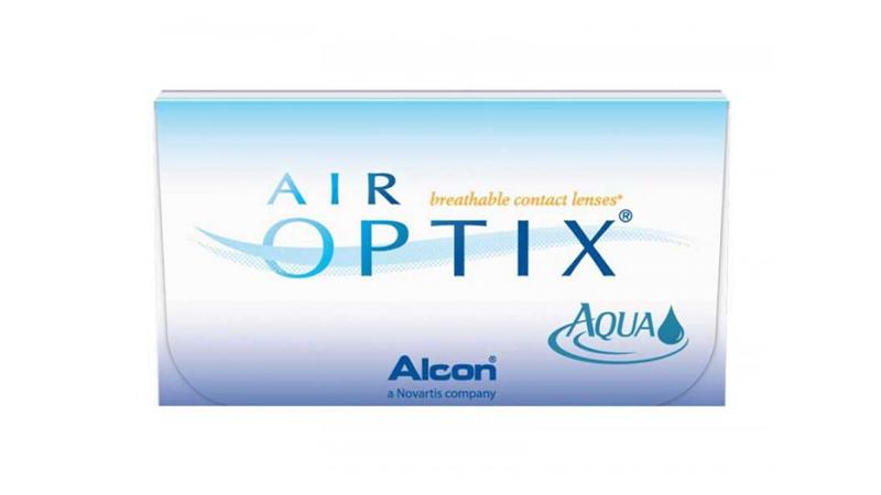 Clinica Optica Chitre air optix6