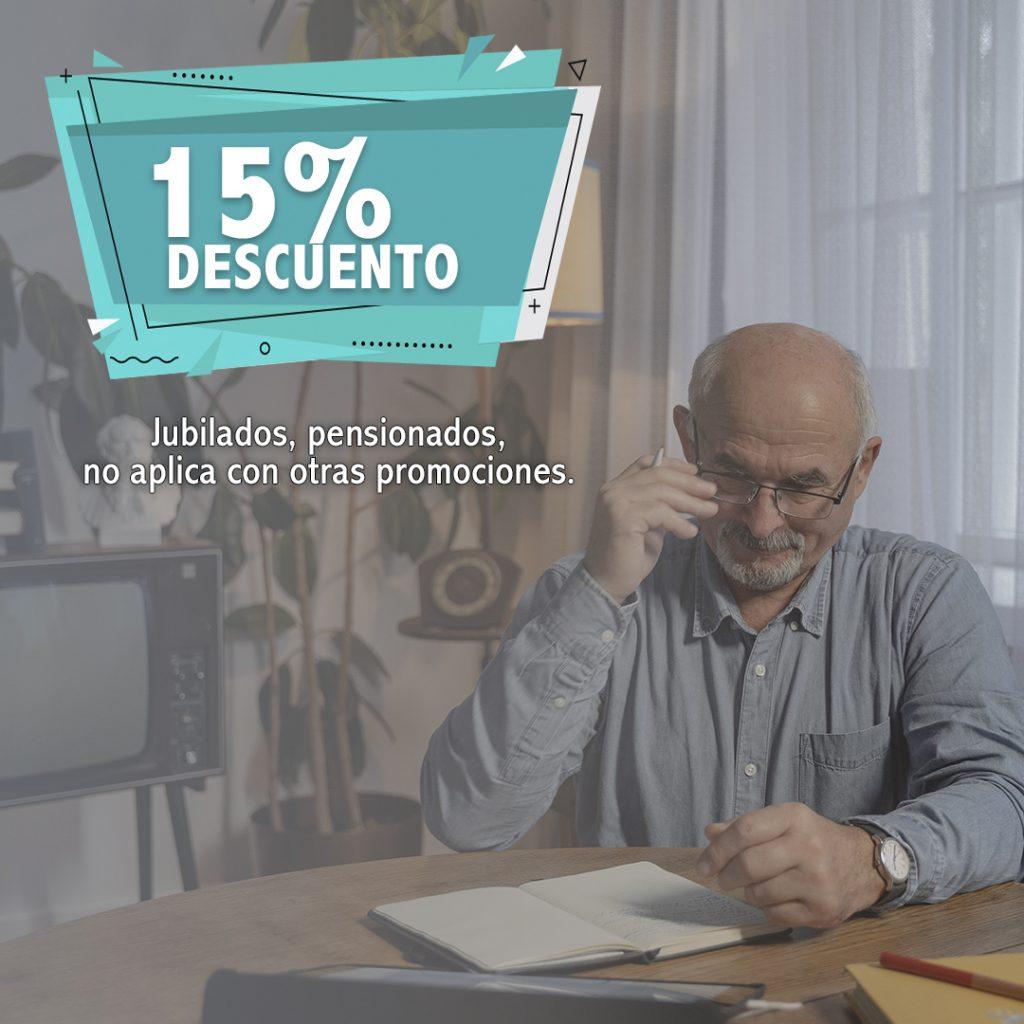 promociones ClÍnica Óptica Chitré6